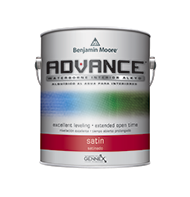 A & A Decorative Design & Supply A premium quality, waterborne alkyd that delivers the desired flow and leveling characteristics of conventional alkyd paint with the low VOC and soap and water cleanup of waterborne finishes. Ideal for interior doors, trim and cabinets. boom